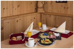 Schlemmerfrühstück für 2 Personen